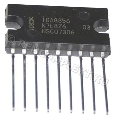 TDA 8356 /SOT131.
