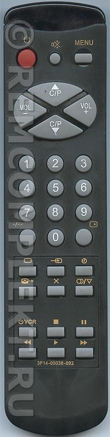 samsung ck-20f1vr схема
