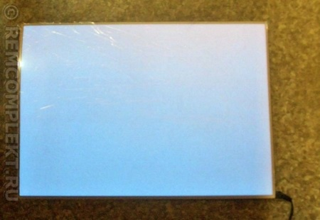 Светящаяся бумага белая A4 (210mm x 297mm)