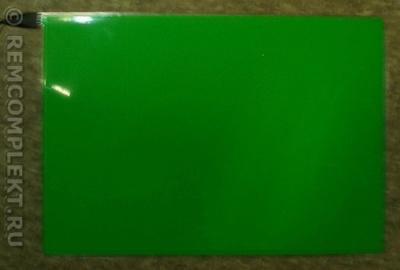 Светящаяся бумага зеленая A4 (210mm x 297mm)