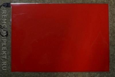 Светящаяся бумага красная A4 (210mm x 297mm)