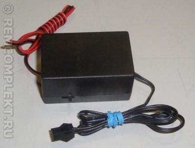 Светящаяся бумага адаптер EL12-A4  9-12V для панели А4