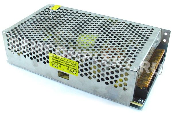 Блок питания 24V 10A (HF240W-S-24) встраиваемый (опт. цена от 2 шт)