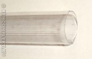 Дизайнерская труба для светодиодной ленты 1400x20mm (опт. цена от 10 шт)
