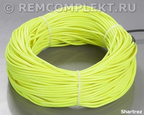 Холодный неон 01GS-3,2 - Shartrez 1м (бухта 50 метров)