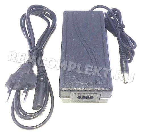 Блок питания 12V 3A (PCW12V3A) в корпусе разъем 5.5x2.1 (опт. цена от 10 шт)