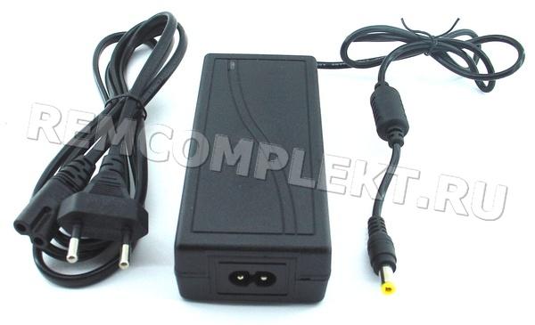 Блок питания 12V 4A (PCW12V4A) в корпусе разъем 5.5x2.1 (опт. цена от 10 шт)