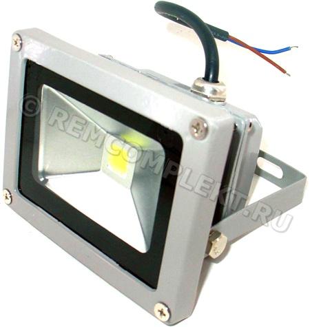 Прожектор светодиодный 10W NW (опт. цена от 2 шт)