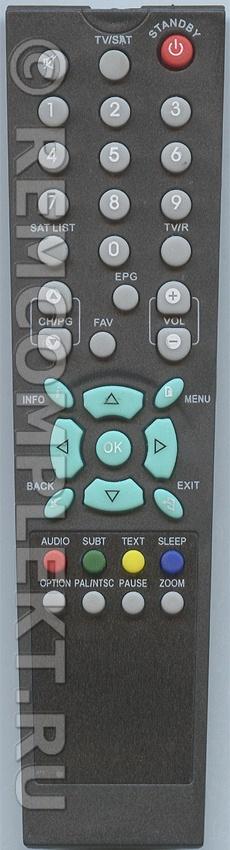 Схема для openbox x 800