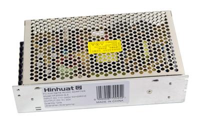 Блок питания 5V 40A (HF200W-S-5) встраиваемый (опт. цена от 5 шт)