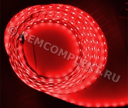 Светодиодная лента 5050 RGB 60 светодиодов/м 12V 2,9A 3М 10мм IP20 (опт. цена от 25 м)