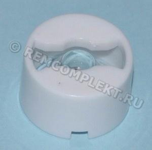 Линза для светодиода №3 d22mm h13,5mm 20° (опт. цена от 10 шт)