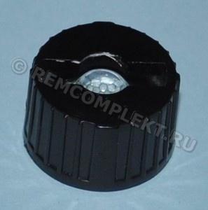 Линза для светодиода №8 d21,4mm h13,7mm 20° (опт. цена от 100 шт)