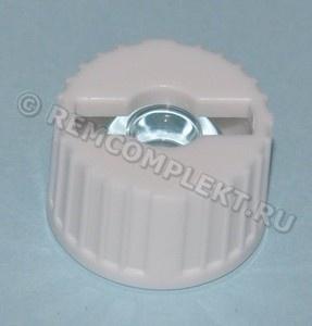 Линза для светодиода №9 d21,4mm h13,6mm 45° (опт. цена от 100шт)