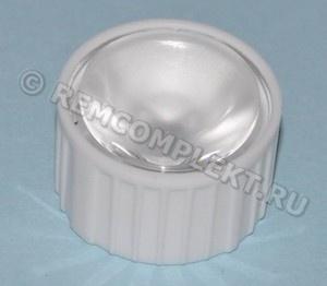 Линза для светодиода №12 d21,6mm h14,1mm 20°