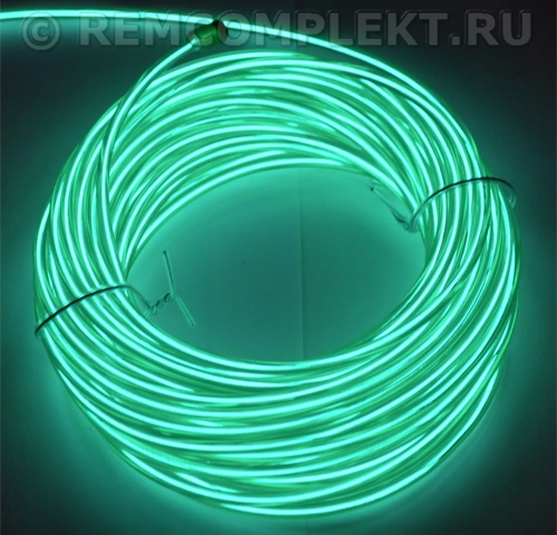 Холодный неон 01GS-3,2 - Dionni 10м