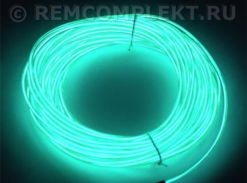Холодный неон 01GS-2,3 - Dionni 10м