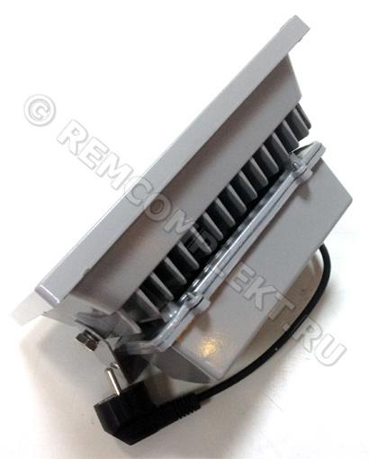 Прожектор светодиодный 30W Fito 660+445nm 220V IP65 (опт. цена от 2 шт)